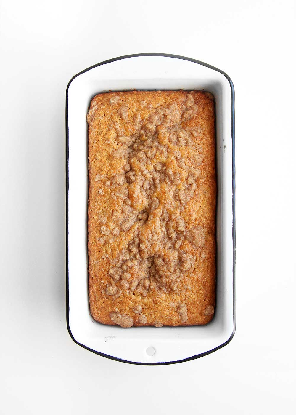 One Banana Banana Bread from The Faux Martha