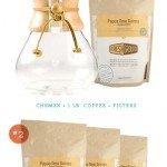The Coffee Giveaway, thefauxmartha
