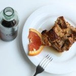 Baked French Toast Redone