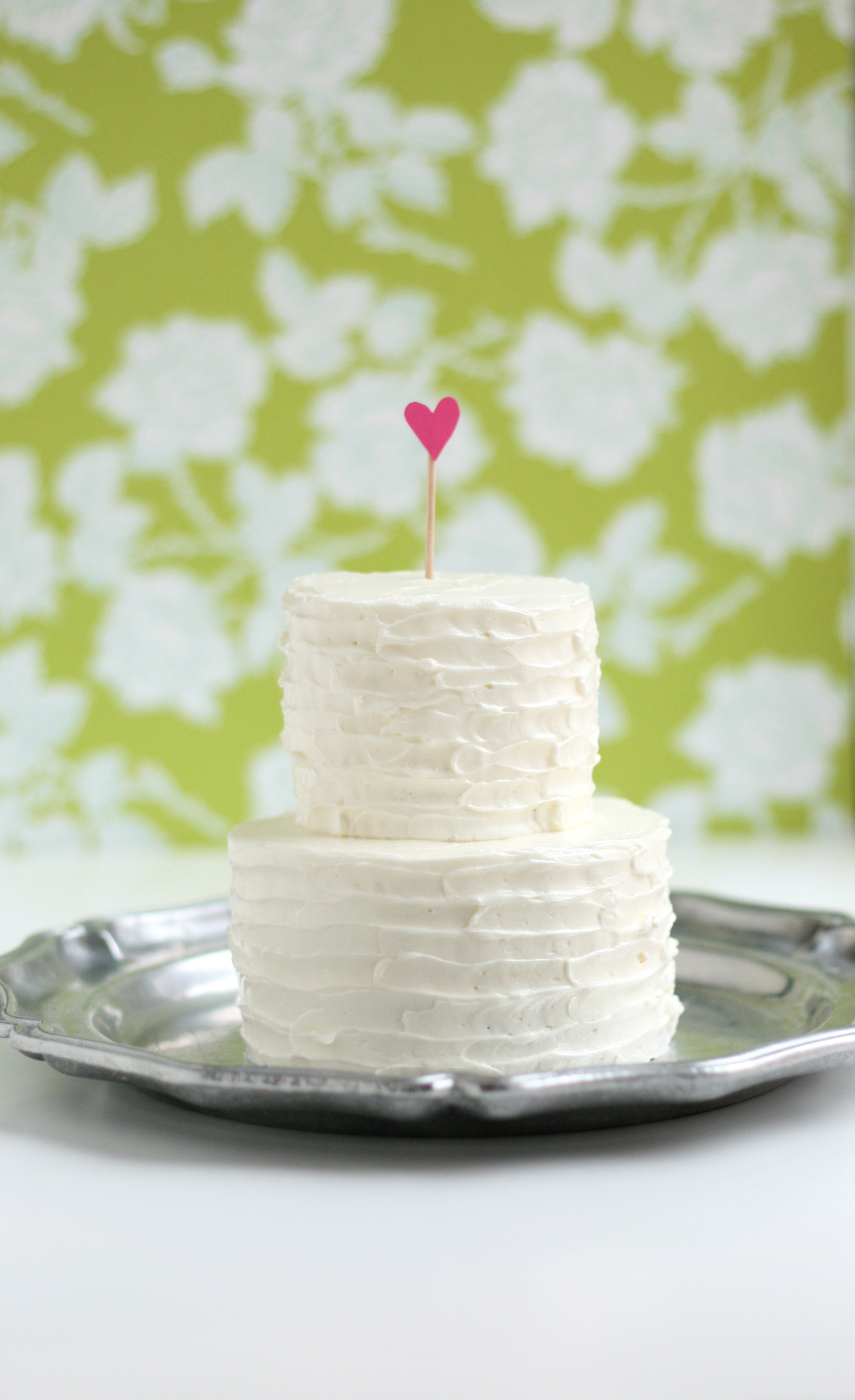 Cake Images For Marriage : Anniversary Cake - The Fauxmartha