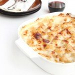 Gnocchi Macaroni and Cheese | The Fauxmartha
