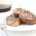 The Fauxmartha | French Toast