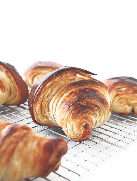 Croissants   The Fauxmartha