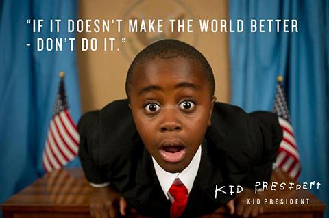 Kid Pres