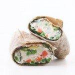 Spring Chicken Salad | The Fauxmartha