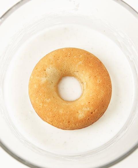 Vanilla Bean Donuts   The Fauxmartha
