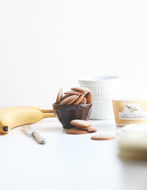 Cheater Banana Pudding | The Fauxmartha