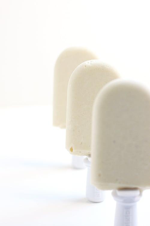 Creamsicle | The Fauxmartha