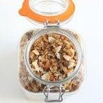 The last granola recipe | The Fauxmartha