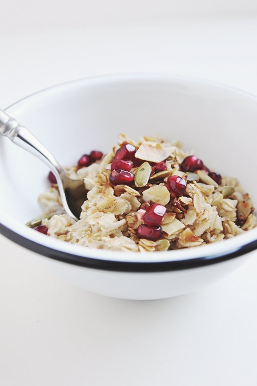 The very, very best oatmeal   The Fauxmartha