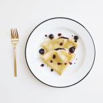 Eat and Make and Pancake | The Fauxmartha