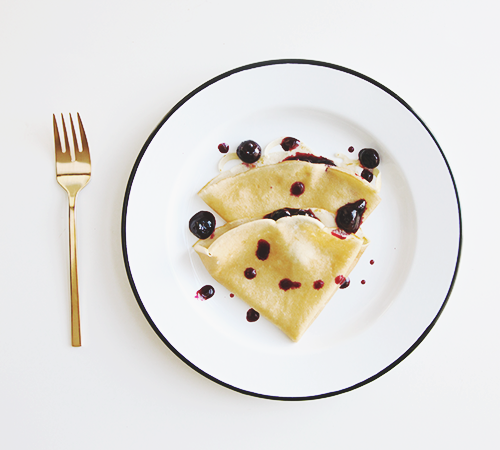 Eat and Make and Pancake | The Fauxmartha