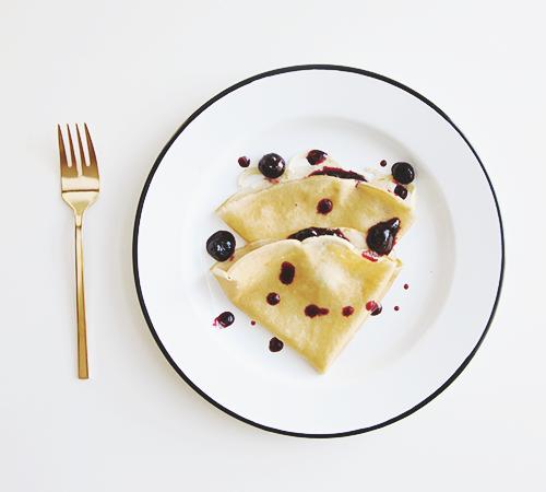 Eat and Make and Pancake   The Fauxmartha