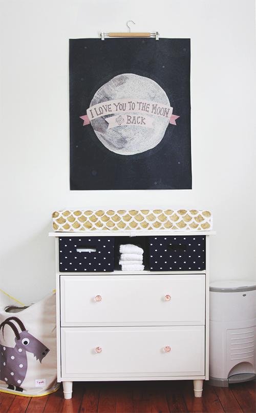 Hallie's Room | The Fauxmartha