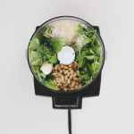 Spring Pesto | The Fauxmartha