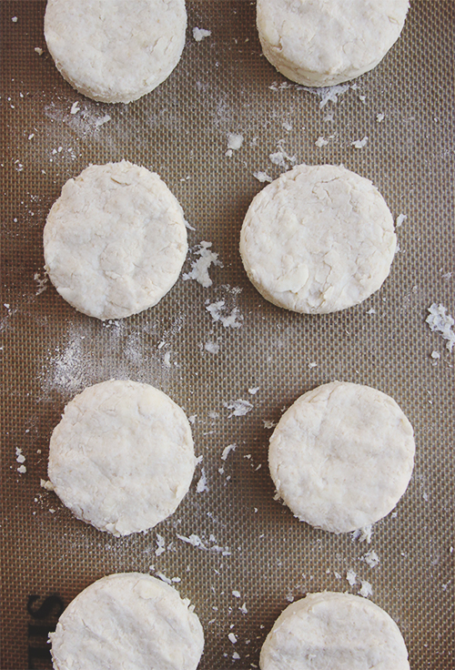 Weekend Biscuits with Wheat   The Fauxmartha