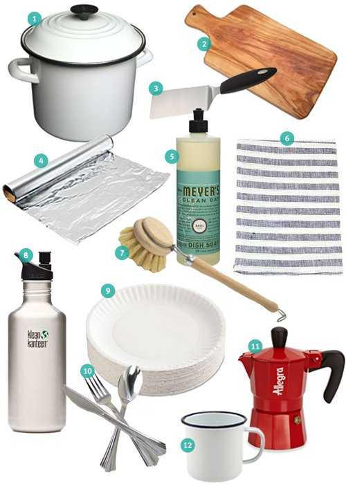 Moving Kitchen Care Package | The Fauxmartha