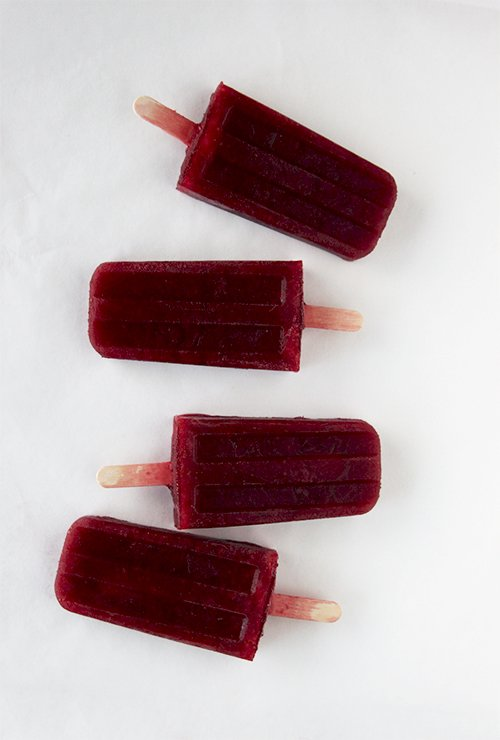 Sangria Pops | The Fauxmartha
