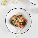 Sweet Corn Arepas | The Fauxmartha