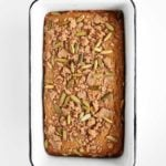 Browned Butter Pumpkin Bread from Melissa Coleman of The Faux Martha