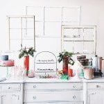 Be Crafty + Puppy Chow | The Fauxmartha