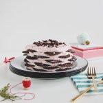 Christmas on a Plate | The Fauxmartha