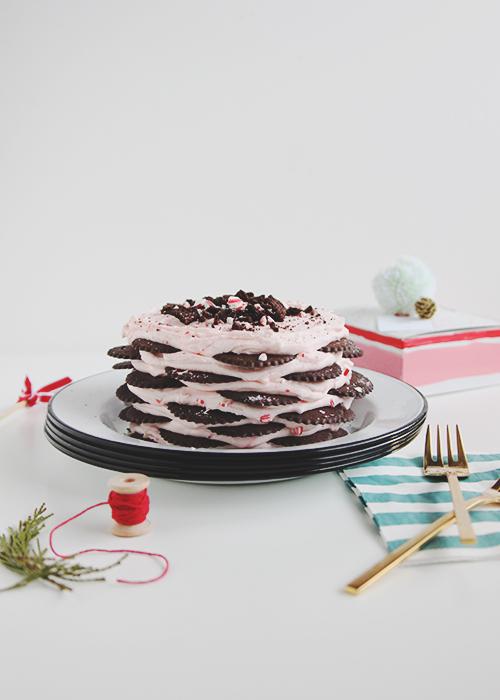 Christmas on a Plate   The Fauxmartha