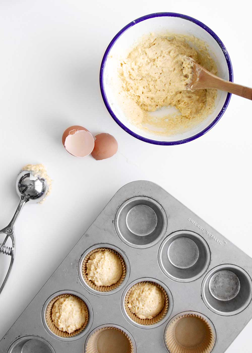how to make jiffy cornbread copycat muffins from the faux martha