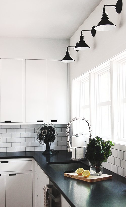 Rejuvenation in the Kitchen | @thefauxmartha