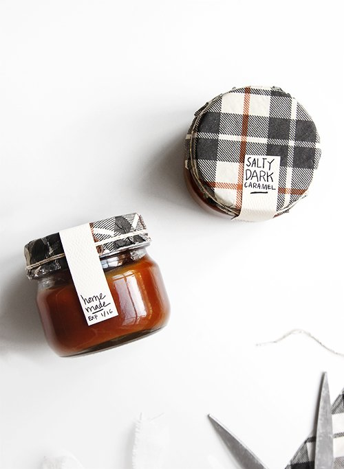 Edible Gift Guide | @thefauxmartha