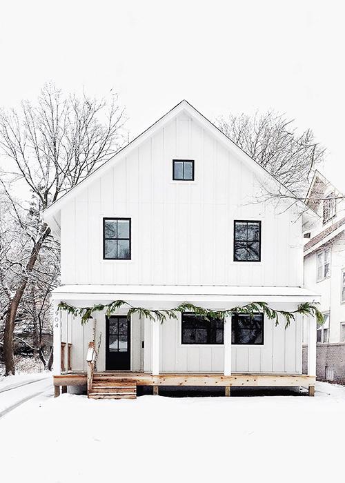 house a home