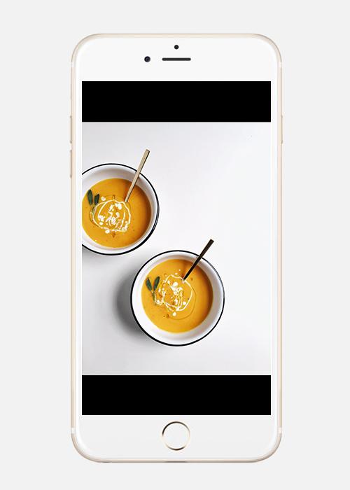 Instagram How-to | @thefauxmartha