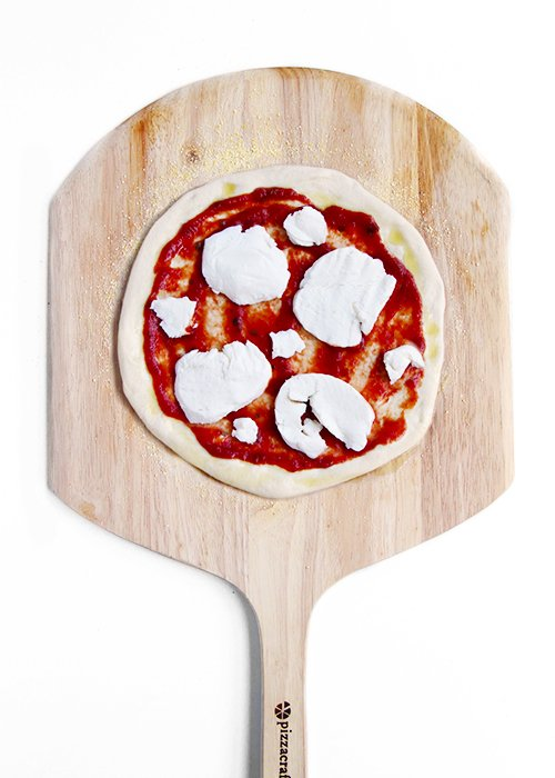 How to make really good pizza at home   @thefauxmartha