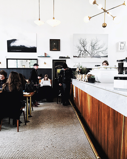 Twin Cities Restaurant Guide | @thefauxmartha