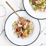 Kristin's Chinese Cashew Salad