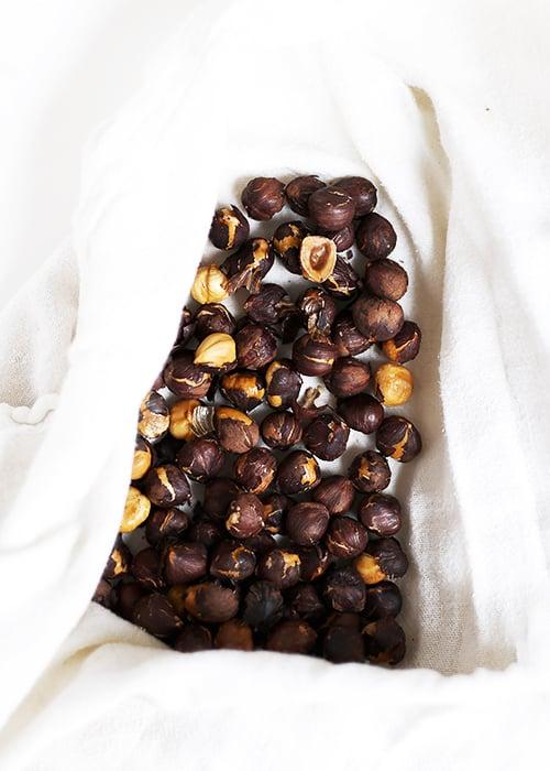 Homemade Nutella Toast | @thefauxmartha