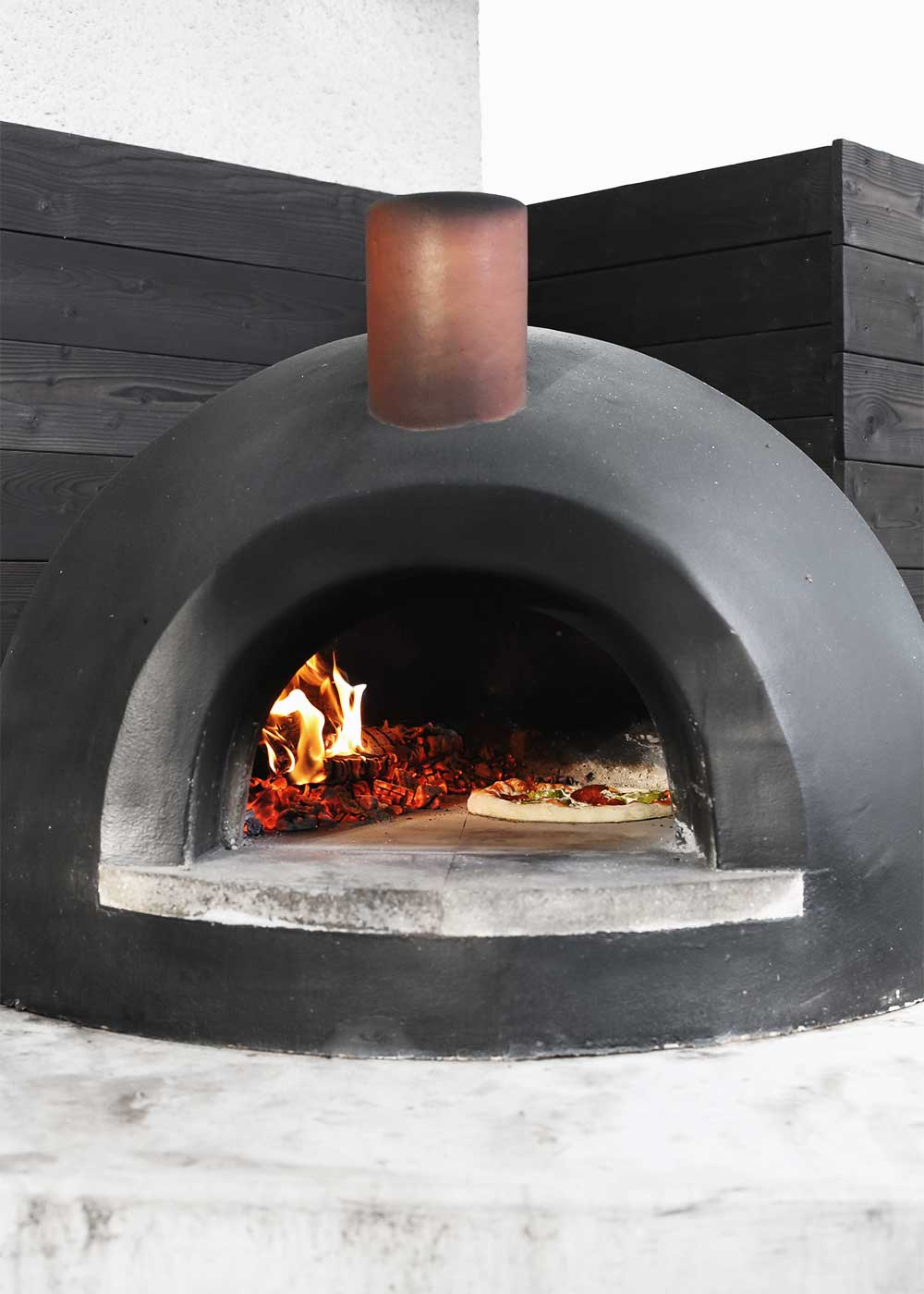 The Fauxmartha Wood Fired Pizza Dough recipe