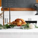 Thanksgiving Turkey: The Recipe and The Tools