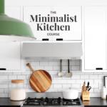The Minimalist Kitchen Course