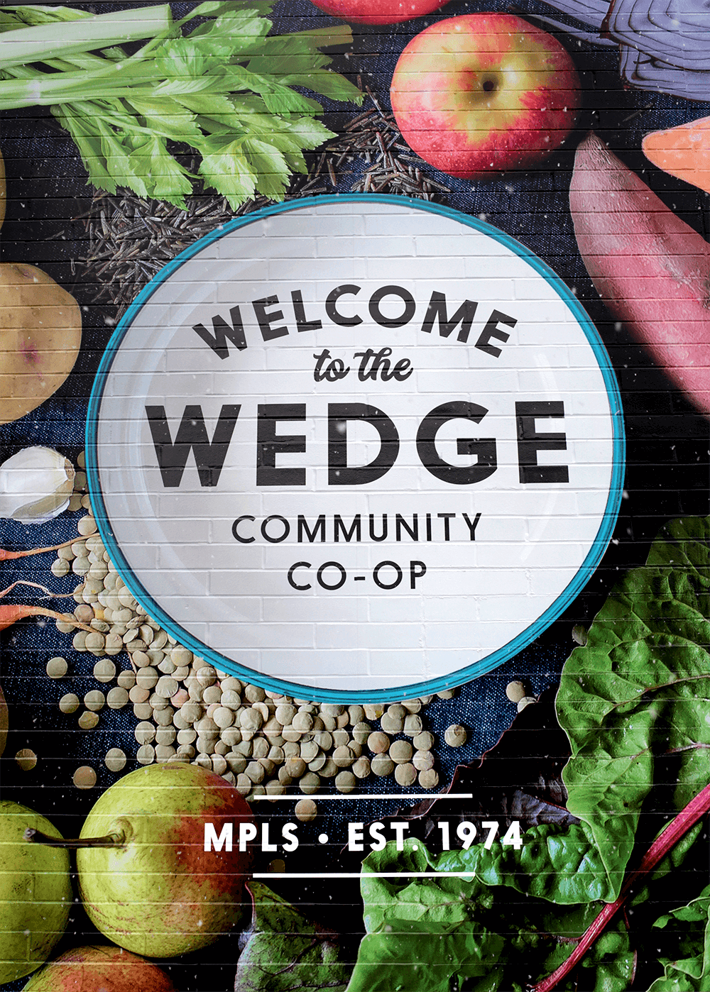 The Wedge Co-op