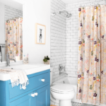 Hallie's Bathroom