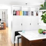 How to Add a Pantry to Your Kitchen