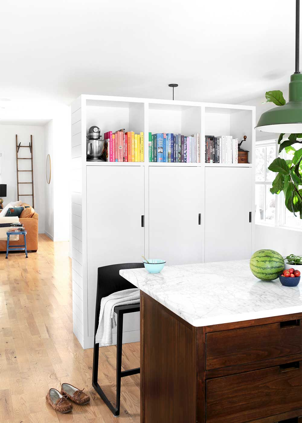 how to add a pantry from the faux martha