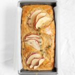 Grand Cru Apple Beer Bread from The Faux Martha