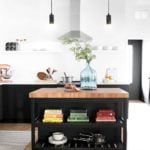 Pinch of Yum Studio Kitchen and Dining Room Reveal